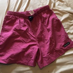 Vintage Columbia Shorts